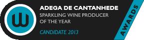 WAwards_Sparkling Wine Producer_adega cantanhede