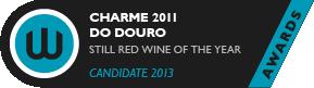 WAwards_Still Red Wine_Charme