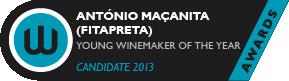 WAwards_ Young Winemaker_Antonio Macanita