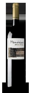 MEMÓRIAS ALVES DE SOUSA tinto