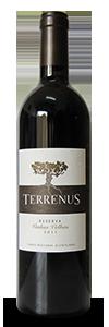TERRENUS, VINHAS VELHAS, RESERVA_7990