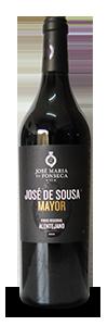 JOSÉ DE SOUSA MAYOR_7970