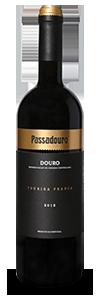 PASSADOURO, TOURIGA FRANCA - doc douro