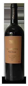 PAULO LAUREANO, SELECTIO, TINTA GROSSA _7995
