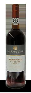 Barão de Vilar, Moscatel do Douro_259